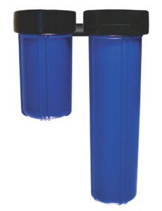 Limescale Filter