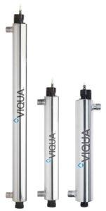 Viqua House UV Lighting System